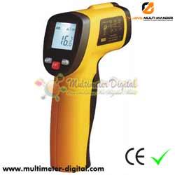 Alat Ukur Suhu Laser Infrared Amf   E  A Cv Jmm